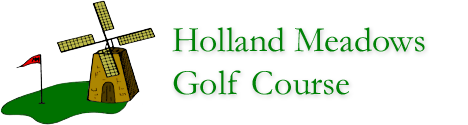 Gloversville Golf Course - Holland Meadows Golf Course